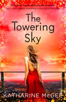 The Towering Sky, Paperback / softback Book