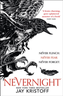 Nevernight, Paperback Book
