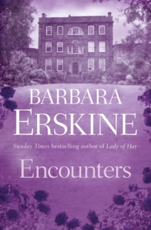 Encounters, Paperback / softback Book