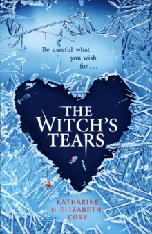 The Witch's Tears, Paperback Book