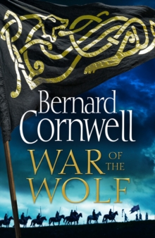 War of the Wolf, Hardback Book