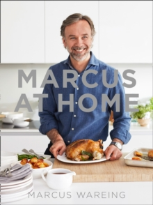 Marcus at Home, Hardback Book