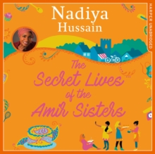 The Secret Lives of the Amir Sisters, eAudiobook MP3 eaudioBook