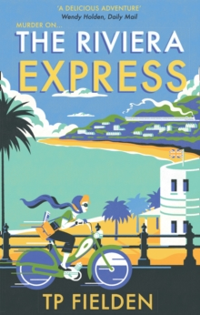 The Riviera Express, Paperback Book