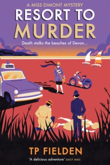Resort to Murder, Hardback Book