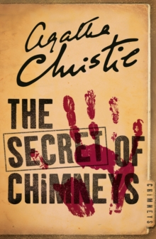 The Secret of Chimneys, Paperback / softback Book
