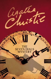 The Seven Dials Mystery, Paperback Book