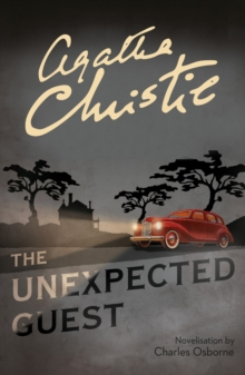 The Unexpected Guest, Paperback Book