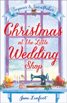 Christmas at the Little Wedding Shop, Paperback / softback Book