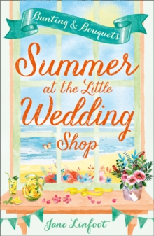 Summer at the Little Wedding Shop, Paperback / softback Book