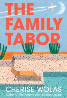 The Family Tabor, Hardback Book