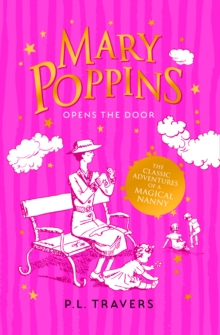 Mary Poppins Opens the Door, Paperback / softback Book