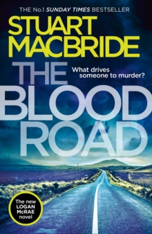 The Blood Road, Hardback Book