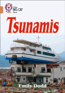 Tsunamis : Band 12/Copper, Paperback / softback Book