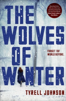 The Wolves of Winter, Hardback Book