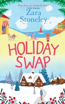 The Holiday Swap : The Perfect Feel Good Romance for Fans of the Christmas Movie the Holiday, Paperback Book