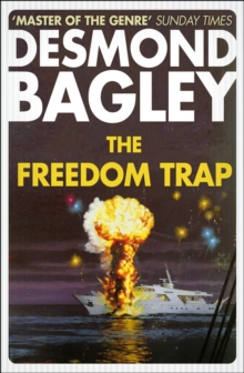 The Freedom Trap, Paperback / softback Book