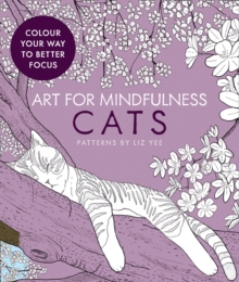 Art for Mindfulness Cats, Paperback Book