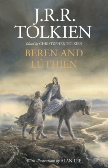 Beren and Luthien, Hardback Book