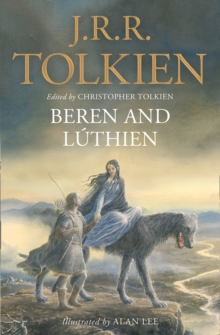 Beren and Luthien, Paperback / softback Book