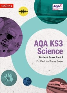 AQA KS3 Science Student Book Part 1, Paperback / softback Book