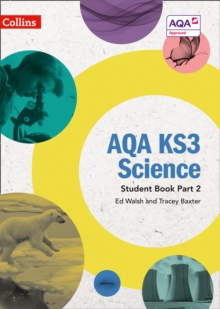 AQA KS3 Science Student Book Part 2, Paperback / softback Book