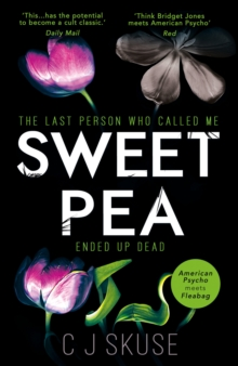 Sweetpea, Paperback / softback Book
