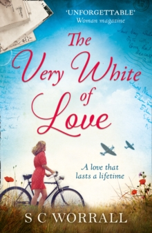 The Very White of Love : The Heartbreaking True Love Story to Curl Up with in 2019!, Paperback / softback Book