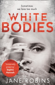 White Bodies, Hardback Book