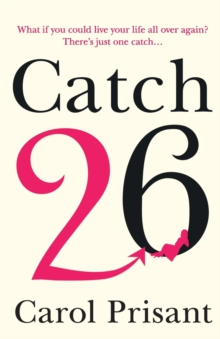 Catch 26 : A Novel, Paperback / softback Book