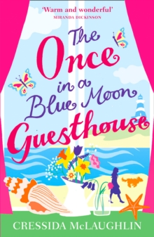 The Once in a Blue Moon Guesthouse, Paperback / softback Book