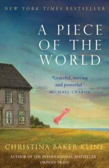 A Piece of the World, Paperback Book