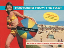 Postcard from the Past, Hardback Book