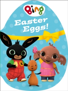 Easter Eggs!, Board book Book