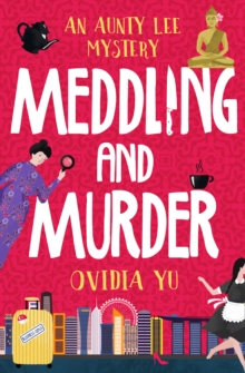 Meddling and Murder, EPUB eBook