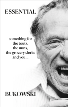 Essential Bukowski: Poetry, Paperback / softback Book