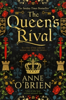 The Queen's Rival, Hardback Book