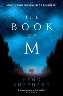 The Book of M, Paperback / softback Book