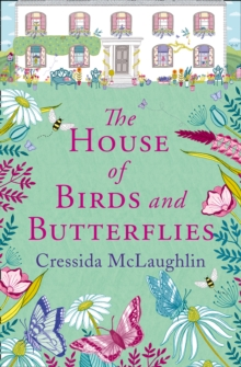 The House of Birds and Butterflies, Paperback Book