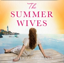 The Summer Wives, eAudiobook MP3 eaudioBook