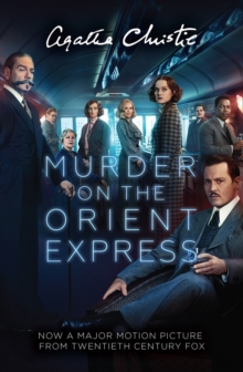 Murder on the Orient Express, Paperback / softback Book