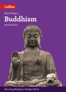 Buddhism, Paperback / softback Book