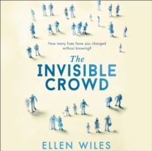 The Invisible Crowd, eAudiobook MP3 eaudioBook