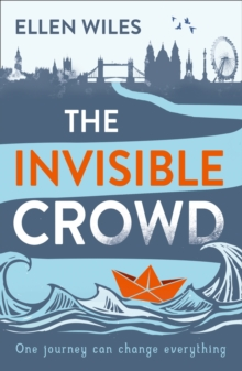 The Invisible Crowd, Paperback / softback Book