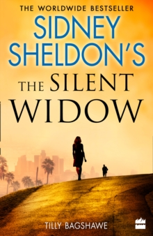 Sidney Sheldon's The Silent Widow, Paperback Book