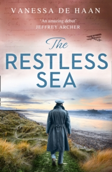 The Restless Sea, Paperback / softback Book