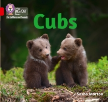 Cubs : Band 2a/Red a, Paperback / softback Book