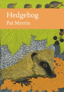 Hedgehog, Hardback Book