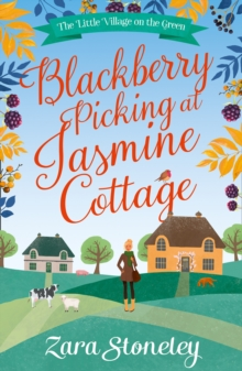 Blackberry Picking at Jasmine Cottage, Paperback Book