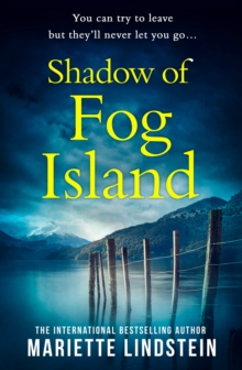 Shadow of Fog Island, Paperback / softback Book